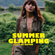 I LOVE DJ BATON - GLAMPING SUMMER image