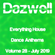 Everything House - Volume 28 - Dance Anthems - July 2019 by Dazwell image