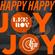 LeeRoy mix for 45 day 2021 - HAPPY HAPPY, JOY JOY image