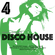 minimix DISCO HOUSE 4 (Imagination, Daft Punk, Chic, Cerrone) image