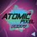 "[Eurobeat] 2020-01-03 ""Eurobeat Time Machine"" (Atomic Pixel Party Eurobeat DJ Set by Super!NOVA) image"
