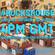 DJ Huck Finn #huckshouse Vinyl special a jump around the years mix image