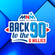 """DJ Wout Radioshow week 11/2016 """"Back To The 90's & 00's"""" image"""