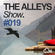 THE ALLEYS Show. #019 We Are All Astronauts image