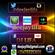 DJ LIFA - ENGLISH WORSHIP AND PRAISE SONGS MIX (EDITION 1 ) image