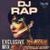 DJ Rap Playaz Exclusive Mix! image