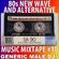 80s New Wave / Alternative Songs Mixtape Volume 10 image
