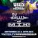 DJ Gilly B2B M.I.K! @Nowhere World Season 2 Premiere image