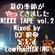 夏の季節がやってきましたMIXXX TAPE vol.2/DJ 狼帝 a.k.a LowthaBIGK!NG image