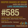 Deeper Shades Of House #585 w/ exclusive guest mix by OUER image