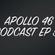 Apollo46 Progressive & Electro House Podcast Ep 5 image