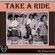 Reggae Mix PTS /  TAKE A RIDE Vol. 1 image