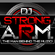 D.J. STRONG A.R.M. - RETURN OF THE BOOM BAP image