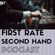 First Rate Second Hand #55 image