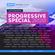 DI.FM 21st ANNIVERSARY PROGRESSIVE SPECIAL 2020 Mixed By LuNa image