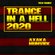 Trance In A Hell 2020 image
