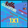The Spymboys Presents [ ROLLER COASTER ] GUEST MIX 015 MIX TO MIX 1X1 with MARKOSS image