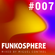 Funkosphere #007 - Funky Disco House Set Mixed by Miguel Control image