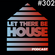Let There Be House podcast with Glen Horsborough #302 image