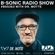 B-SONIC RADIO SHOW #363 by Dr. Motte (Rave The Planet Special Edition) image