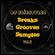 DJ GlibStylez - Breaks Grooves & Samples Vol.6 image