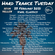 Hard Trance Tuesday 23 February 2021 - Classic UK Hard Trance Vinyl Only image