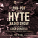 Pan-Pot - Hyte on Ibiza Global Radio Feat. Luca Donzelli - September 21 image
