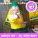 Wanita Mix - DJ Astro Baby (Edinburgh, Scotland) image