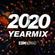 EDMNOMAD YEAR MIX 2020 - Best EDM of 2020 Year Mix image