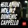 ISOLATION MIX SERIES #2 DOMENIC CAPPELLO image