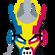 Kool FM Crissy Criss Shabba D & Fun image