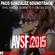 AVSF2015 pacogonzalez soundtrack image