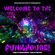 WELCOME TO THE FUNKHOUSE! 004 image