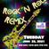 DJ RONNIE BRUNO Live! June 22, 2021 Rock N Roll Remix image