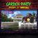 MrXL's 'Garden Party' Dancehall Section | Sat 4th Sept 21 image