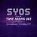 SYOS pres. Tune Arena with Dynamic Stability @ Vibe FM Romania [8.May.2014] image