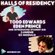 Halls of Residency #13 D4 D4NCE Takeover - Todd Edwards & Eden Prince In The Mix image