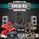 DJ RONSHA & G-ZON - Ronsha Mix #109 (New Hip-Hop Boom Bap Only) image