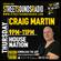 House Nation with Craig Martin on Street Sounds Radio 2100-2300 05/08/2021 image