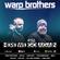 Warp Brothers - Here We Go Again Radio #152 image
