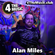 Alan Miles - 4 the Music Exclusive - Saturday afternoon, set to get the party started image