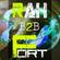 DJ Fort B2B RAH 2021 image