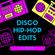 DJ Tricksta - Disco Hip-Hop Edits image