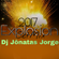 Explosion 2017 / Setmix - DJ Jônatas Jorge image