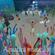 DJ PJ : Aquatica : (theme event at LCC : 01-08-2014) image