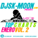 DjSk-MoOn Presents Top Charts Enero Vol. 2 image