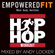 Hip Hop Workout Mixed by Andy Locker image