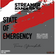 "Tamio In The World (""STATE OF EMERGENCY""Streamer Sounds Tokyo in 5G) /Tamio Yamashita image"