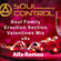 Soul Control - Soul Family's Alfa Romeo Street Soul Valentines Mix image