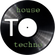 House to techno image